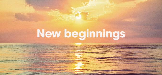 New beginnings | Open Doors Youth